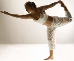 Exercise_Yoga pose